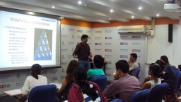 Workshops By Salil
